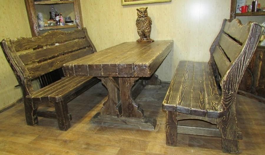 """Стили изготовления деревянной мебели """" папа карло фабрика ст."""